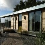 Property Developers Create Amazing Contemporary Low Energy Homes