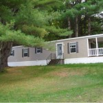 Property Tuftonboro Mobile Home Real Estate For Sale