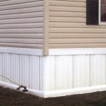Protection For Mobile Home Skirting Protectsskirting Homes