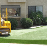 Putting Green Installation Process For Home Backyard Greens