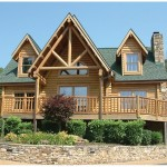 Quality Size Log Home Warranties And The Company References