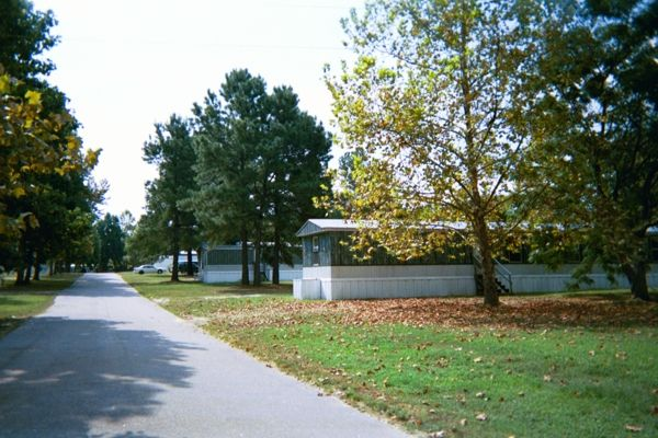 Raleigh Area Mobile Home Park For Sale