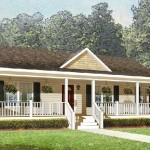 Ranch Style Homes Handcrafted Modular Builder North