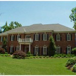 Ravenstone Drive Greensboro Home For Sale And Real