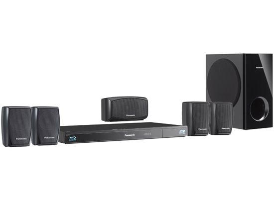 Ray Player Home Theater System Audio Systems