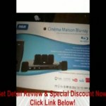 Rca Rtb Blu Ray Home Theater System Video