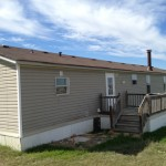 Ready Double Wide Mobile Home For Sale Joshua Texas