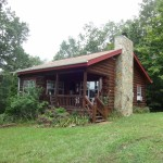 Real Estate Murphy Log Home Acres