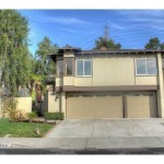 Real Estate Prudential California Realty Living Orange Styl