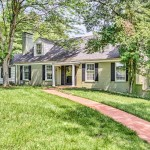 Real Estate Sunday Open House Tour Ladue July