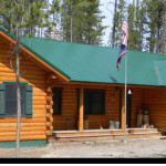Real Log Homes Since Custom Home Floor Plans