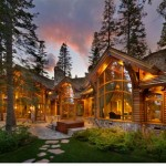 Recently Listed Tahoe Luxury Homes For Sale