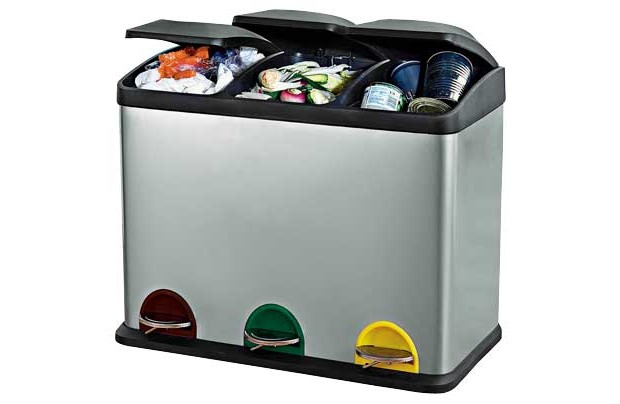 Recycling Bins For Your Home