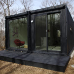 Recycling Shipping Containers For Homes And Studios Labs