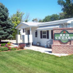 Red Cedars Manufactured Home Community North Platte