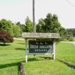 Red Fox Trail Clarksville Mobile Home Community