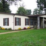 Redman Chalfont Manufactured Home For Sale North Wales