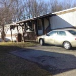 Redman Mobile Home For Sale Community Park Pennsylvania
