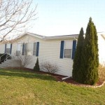 Redman Mobile Home For Sale Goshen