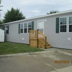 Redman Mobile Home For Sale Sterling Heights