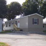 Redman New Moon Mobile Home For Sale Spring City