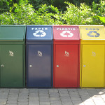 Reduce Recycle Reuse Singapore Daily