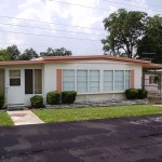 Reduced Furnished Spanish Trails Double Wide Mobile Home For Sale