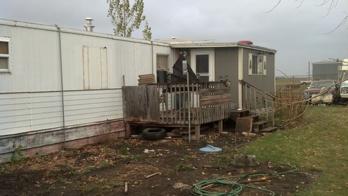 Reduced Mobile Home For Sale New Salem Classifieds