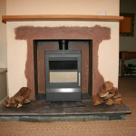 Redwood Stoves Ltd Cornwall Mega Wood And Multifuel Burning Stove