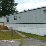 Refurbished Mobile Home Greenville North Carolina
