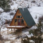 Relaxshacks Good Mate Frame Tiny Cabin Gallery