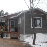 Remodeled Mobile Home For Sale Erin Ontario Classifieds