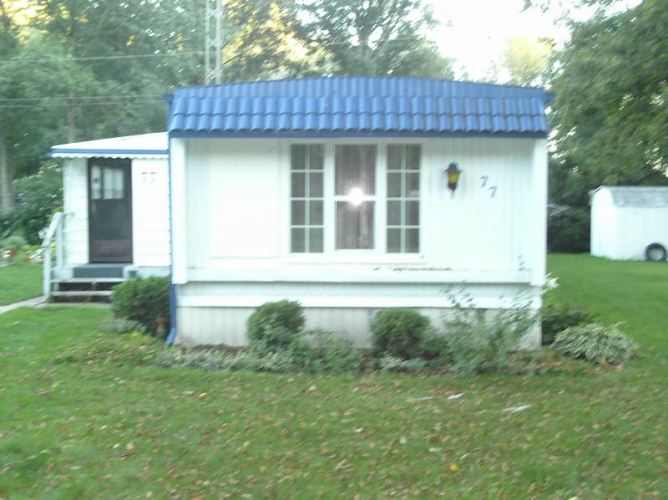 Renovated Mobile Home For Sale Rent Own Nice Park