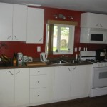 Rent Own Beautiful Mobile Home Sturgeon Falls