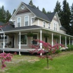 Rent Own Custom Victorian Columbia Falls