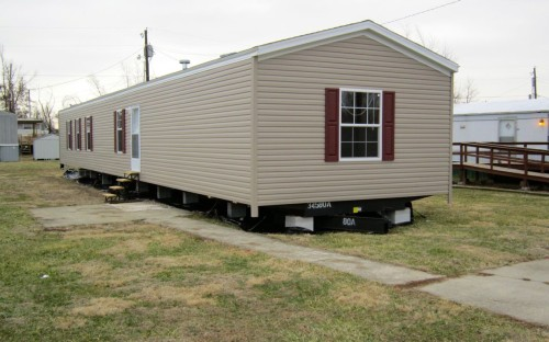 Rent Own Mobile Home Trailer Park Community Danville