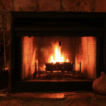 Replace That Old Prefab Fireplace Prefabricated Metal Fireplaces