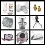 Replacement Parts For Intertherm And Coleman Mobile Home Furnaces