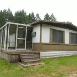 Res Mfg Double Wide Manufactured Home Story Clatskanie
