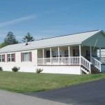 Resale Champiom Manufactured Home For Sale Rochester