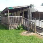 Resort Franklin Mobile Home Lot Whipple Auction Realty