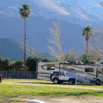 Resort Park Campground And Mobile Home San Diego County