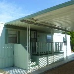 Retirement Living American Mobile Home For Sale Tucson