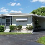Retirement Living Bellaire Mobile Home For Sale Orlando