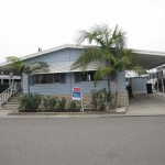 Retirement Living Bendix Mobile Home For Sale Anaheim