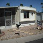 Retirement Living Broadmore Mobile Home For Sale Phoenix
