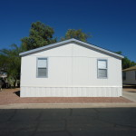 Retirement Living Cavco Manufactured Home For Sale Mesa
