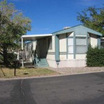Retirement Living Cavco Mobile Home For Sale Albuquerque