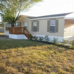 Retirement Living Cavco Mobile Home For Sale Austin