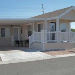 Retirement Living Cavco Mobile Home For Sale Mesa